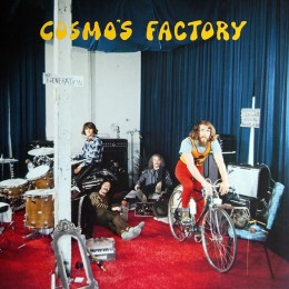 Creedence Clearwater Revival - Cosmo's Factory - 180g LP