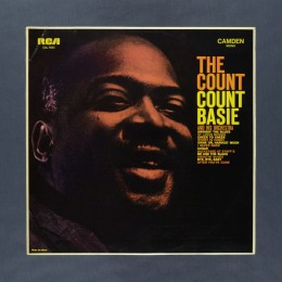 Count Basie and His Orchestra - The Count - LP (used)
