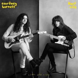 Courtney Barnett & Kurt Vile - Lotta Sea Lice - LP