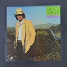 David Gates - Goodbye Girl - LP (used)
