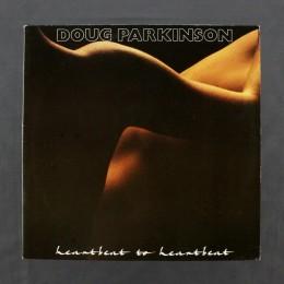 Doug Parkinson - Heartbeat To Heartbeat - LP (used)