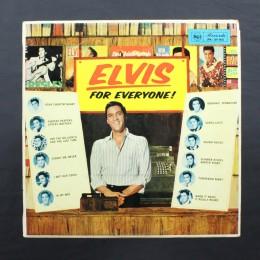 Elvis Presley - Elvis For Everyone! - LP (used)