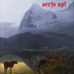 Fat White Family - Serfs Up! - Gold Vinyl LP