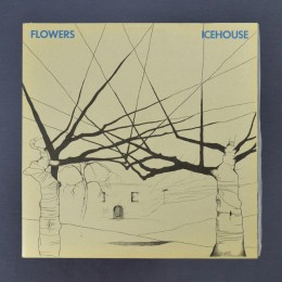 Flowers - Icehouse - LP (used)