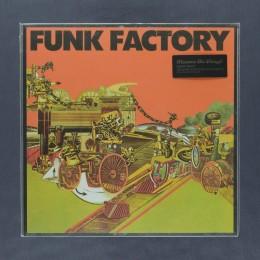 Funk Factory - Funk Factory - 180g LP