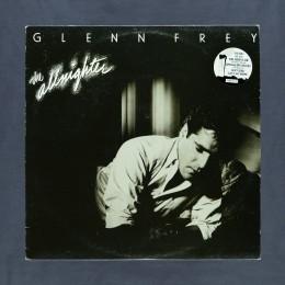 Glenn Frey - The Allnighter - LP (used)