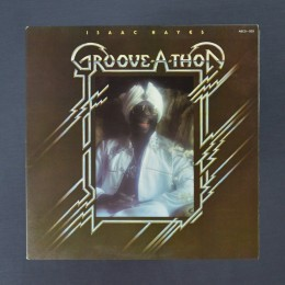 Isaac Hayes - Groove-A-Thon - LP (used)