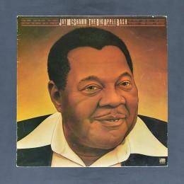 Jay McShann - The Big Apple Bash - LP (used)