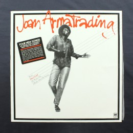 "Joan Armatrading - How Cruel - 12"" EP (used)"