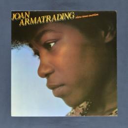 Joan Armatrading - Show Some Emotion - LP (used)
