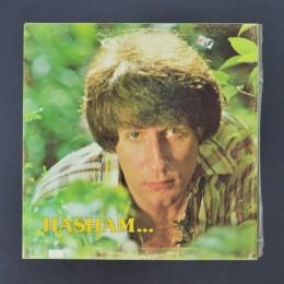 Joe Hasham - New World - LP (used)