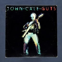 John Cale - Guts - LP (used)