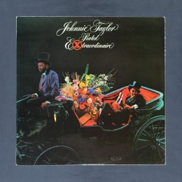 Johnnie Taylor - Rated Extraordinaire - LP (used)