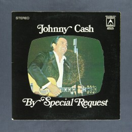 Johnny Cash - By Special Request - LP (used)