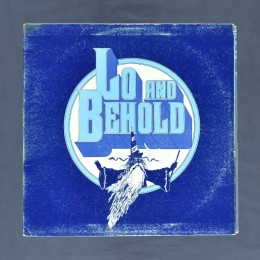 Coulson, Dean, McGuinness, Flint - Lo And Behold - LP (used)