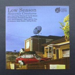Low Season - Heavenly Creatures - LP (used)