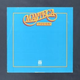 Manteca - Fusion - LP (used)