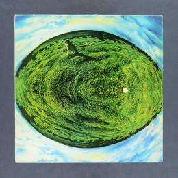 Mike Oldfield - Hergest Ridge - LP (used)
