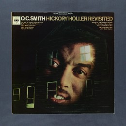 O.C. Smith - Hickory Holler Revisited - LP (used)