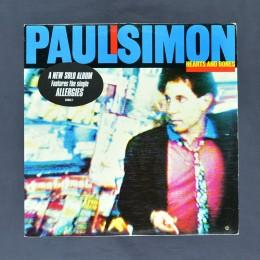 Paul Simon - Hearts And Bones - LP (used)