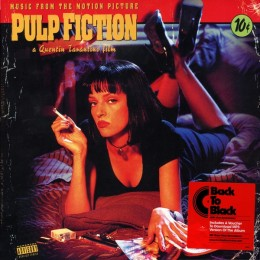 Music From The Motion Picture, Pulp Fiction - 180g LP