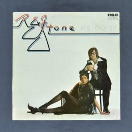 R & J Stone - We Do It - LP (used)