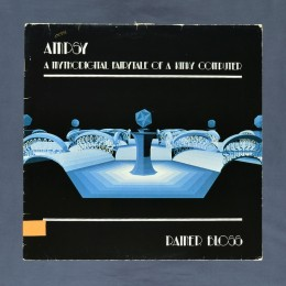 Rainer Bloss - Ampsy - LP (used)
