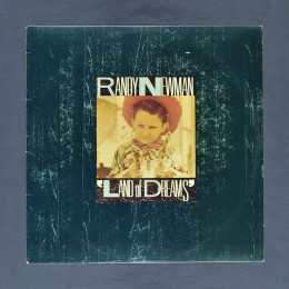 Randy Newman - Land of Dreams - LP (used)