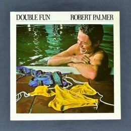 Robert Palmer - Double Fun - LP (used)