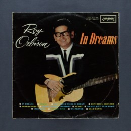 Roy Orbison - In Dreams - LP (used)