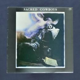 Sacred Cowboys - Sacred Cowboys - Mini LP (used)