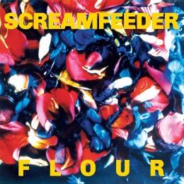 Screamfeeder - Flour - Blue Vinyl LP