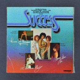 Silver Convention - Success - LP (used)