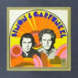 Simon & Garfunkel - Simon & Garfunkel - LP (used)