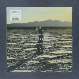 Spiritualized - And Nothing Hurt - White Vinyl LP