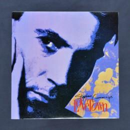Stephen Cummings - Lovetown - LP (used)