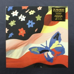 The Avalanches - Wildflower (Deluxe Edition) - 180g 2xLP