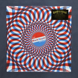 The Black Angels - Death Song - 2xLP