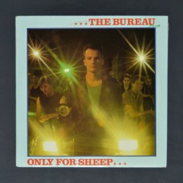 The Bureau - Only For Sheep - LP (used)