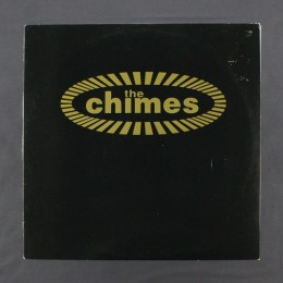 The Chimes - The Chimes - LP (used)