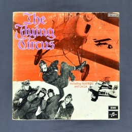 The Flying Circus - The Flying Circus - LP (used)
