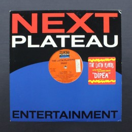 "Latin Players - Dipea - 12"" (used)"