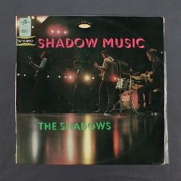 The Shadows - Shadow Music - LP (used)