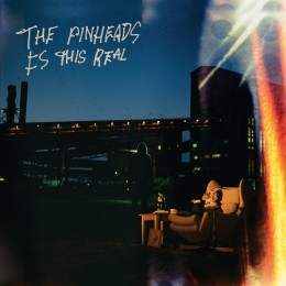 The Pinheads - Is This Real - Splatter Vinyl 2xLP