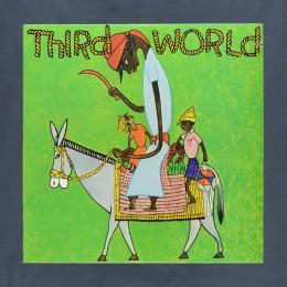Third World - Third World - LP (used)