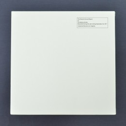 Throbbing Gristle - The Second Annual Report Of Throbbing Gristle - LP