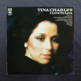 Tina Charles - I Love To Love - LP (used)