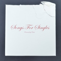 Torche - Songs For Singles - EP (used)