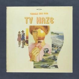 TV Haze - Circle The Sun - LP