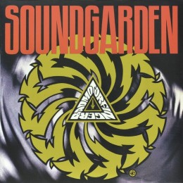 Soundgarden - Badmotorfinger - LP